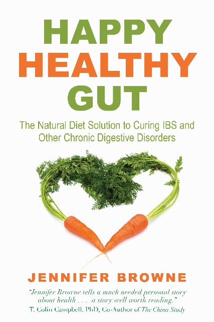 how to get a healthy gut naturally
