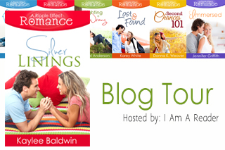 Silver Linings blog tour