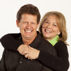 Interview w Deb & Ron DeArmond,  Don't Go to Bed Angry: Stay Up and Fight