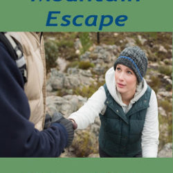 Blue Ridge Mountain Escape – Rebecca Bridges- Book Blitz and Giveaway