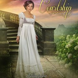 A Chaotic Courtship by Bethany Swafford – Fun, Clean Romance