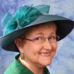 Interview with Peggy Miracle Consolver, Author of Shepherd, Potter, Spy and Star Namer