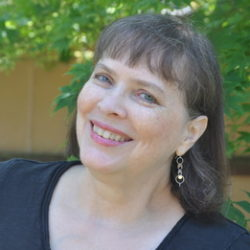 Writer + Tenacity = Success by Sue Ford