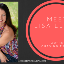 Interview with Lisa Lloyd; Actress, Author & Speaker