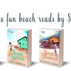 Six Clean Beach Reads Just in Time for Summer