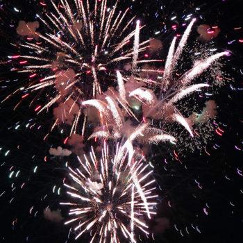 Celebrate-fireworks