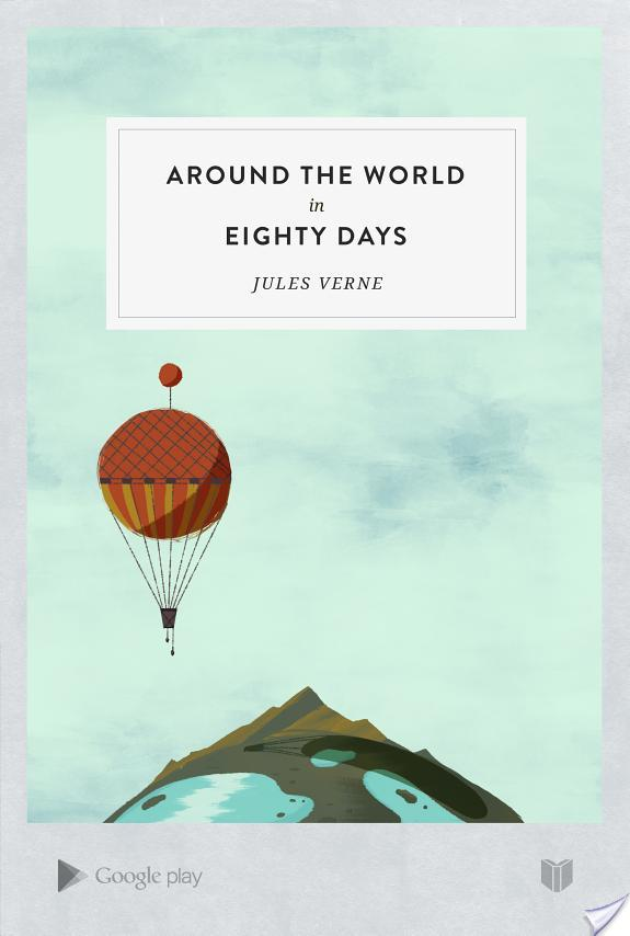 an analysis of the novel around the world in eighty days by jules verne Around the world in eighty days book summary and study guide jules verne booklist jules verne message board detailed plot synopsis reviews of around the world.
