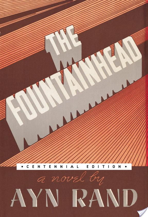 the fountainhead an individual s struggle against A summary of part ii: chapters 6–10 in ayn rand's the fountainhead learn exactly what happened in this chapter, scene, or section of the fountainhead and what it.