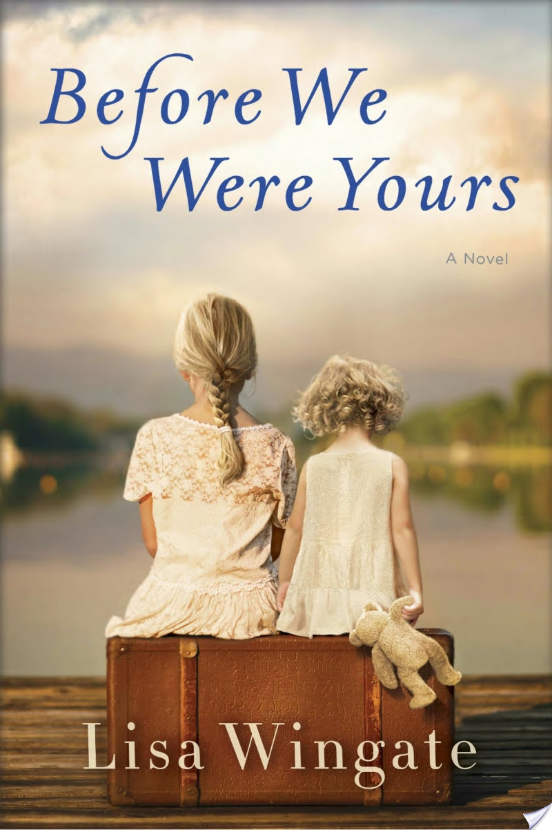 Image result for before we were yours book review