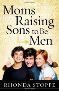 moms raising sons