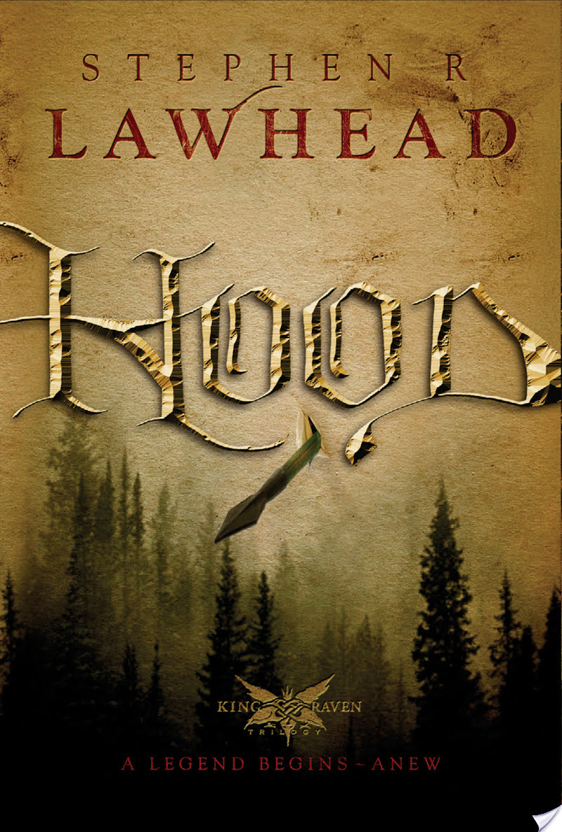Image result for hood by stephen lawhead
