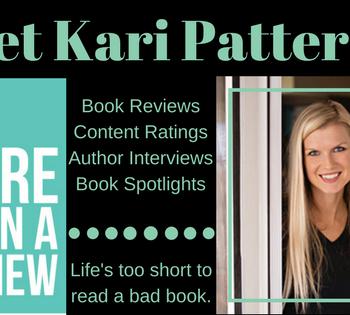 Meet Kari Paterson (2)