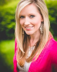 Interview with Micah Maddox,  Author of Anchored In:  Experience a Power-Full Life in a Problem-Filled World
